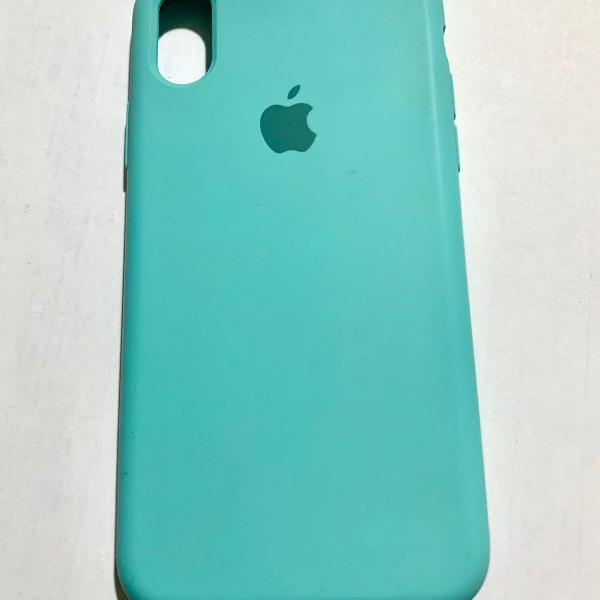 Capinha apple iphone x/xs