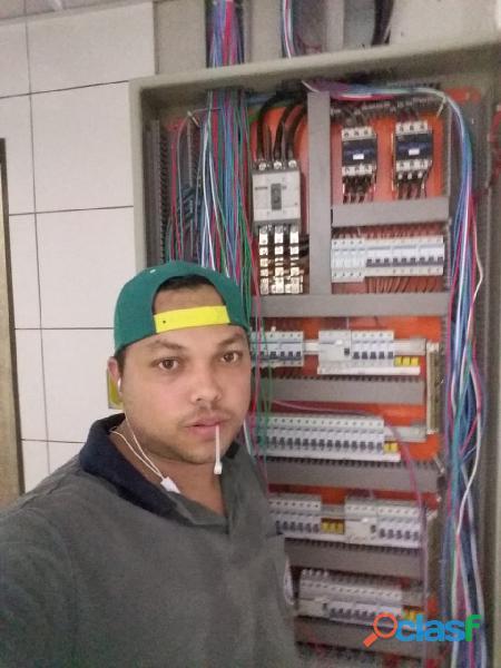 eletricista na vila formosa 11 98503 0311.Eletricista no Ibirapuera sp (11 98503 0311) 12
