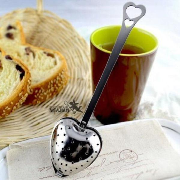Infusor para chá