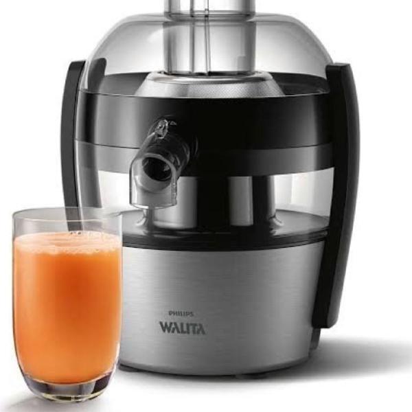 Philips walita juicer compact