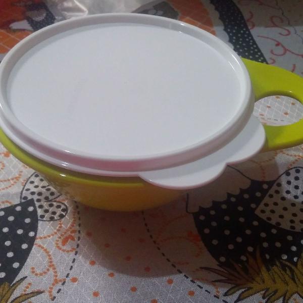 Tupperware mini criativa