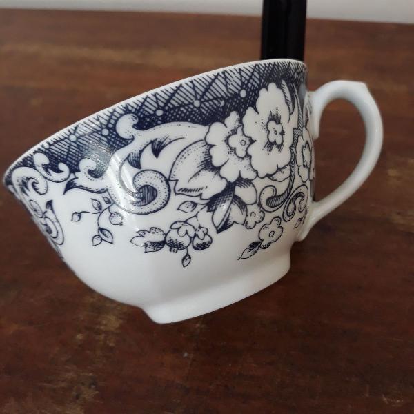 xicara de chá reposição
