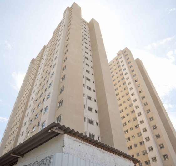 Apartamento 2 dormitórios em itaquera