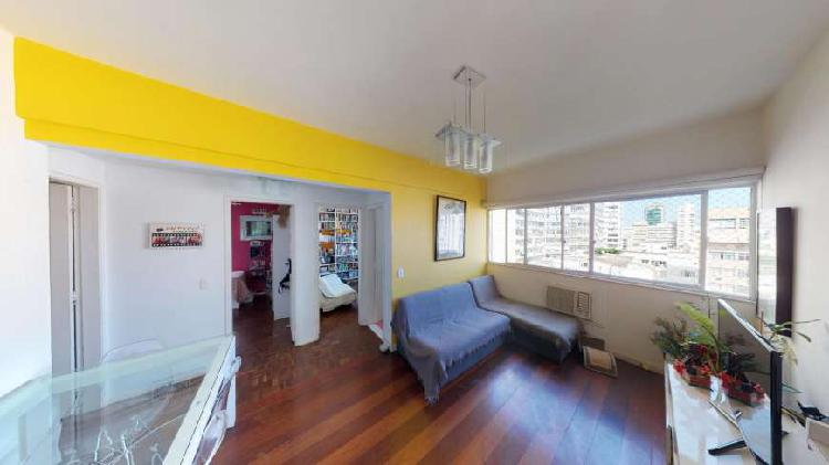 Apartamento a venda em rio de janeiro
