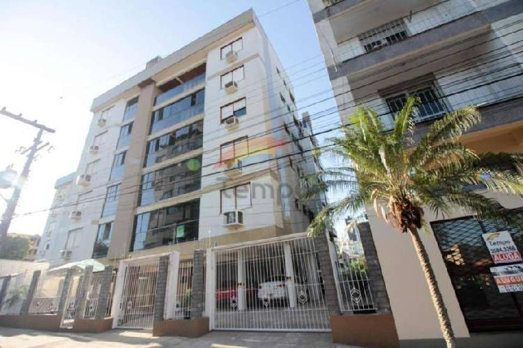 Apartamento c/ 80 metros quadrados, c/ 2 quartos, sendo 01