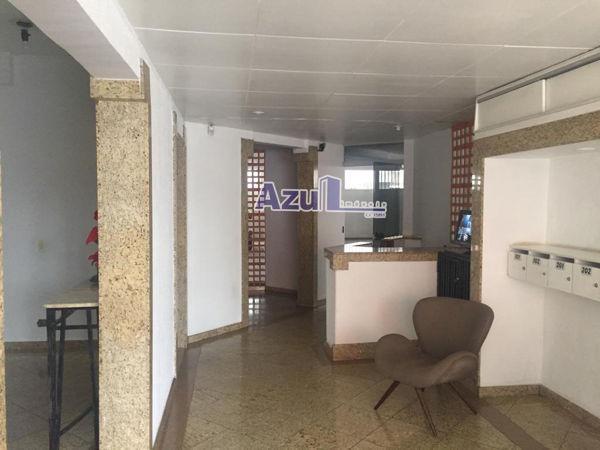 Apartamento com 4 quartos no edifício jacqueline - bairro