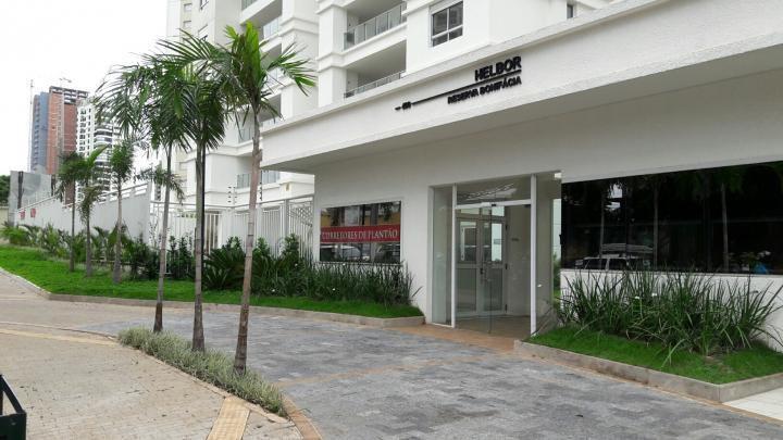 Apartamento para venda em cuiabá/mt