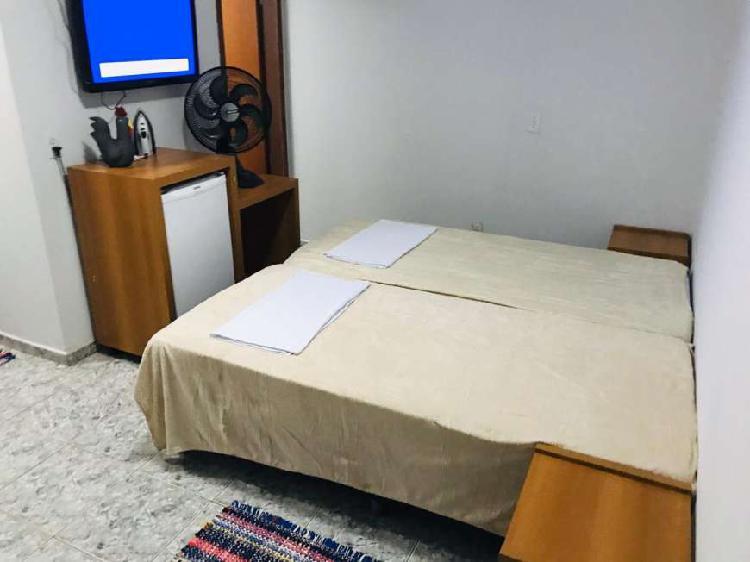 Apartamento para aluguel tem 35 metros quadrados com 1