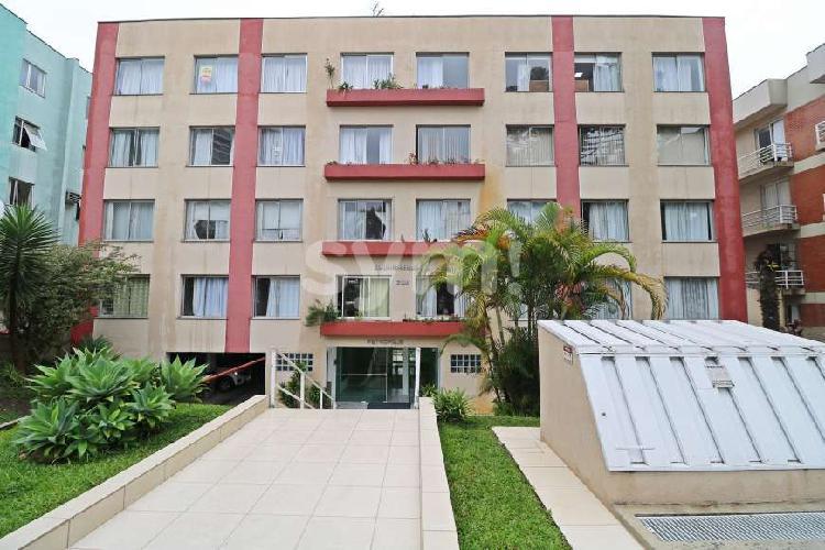 Apartamento semi mobiliado 2 quartos no portão