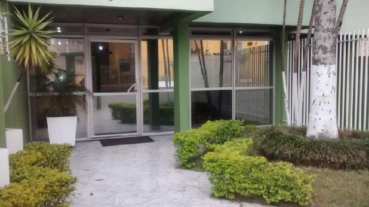 Apto 03 quartos-Aguá Verde-Curitiba-PR