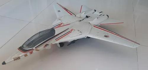 Brinquedo antigo veiculo avião comandos