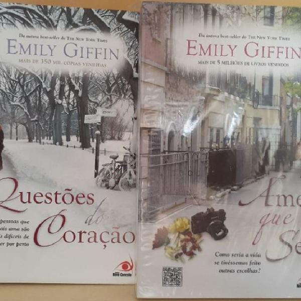 Kit emily giffin