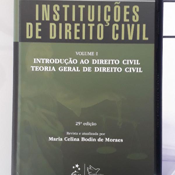 Livros para graduação no curso de direito