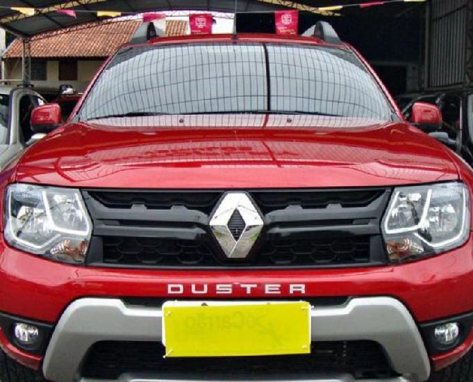 Renault duster oroch dynamique 2.0 flex manual 20152016