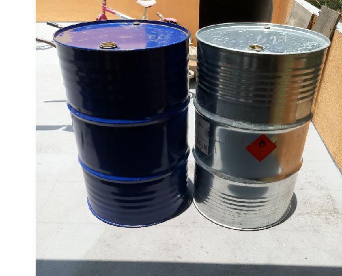 Tambores de 200 litros novos