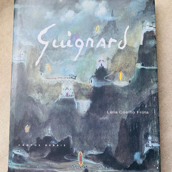 Guignard: life and art
