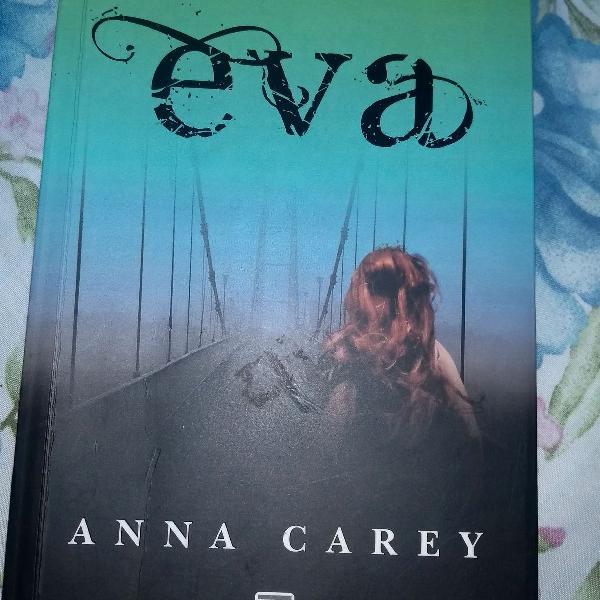 Livro eva da anna carey