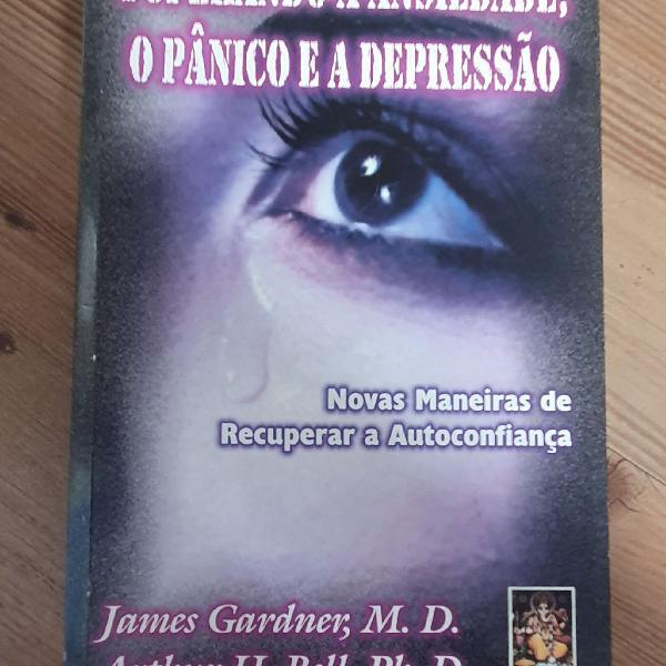 Livro auto ajuda