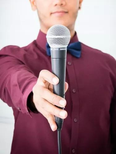 Aulas de técnica vocal