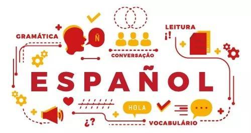 Aulas particulares de espanhola