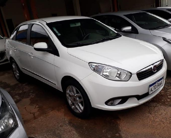 Fiat gran siena 1.6 2015