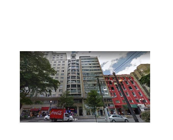 Prédio comercial praça república avenida ipiranga metrô