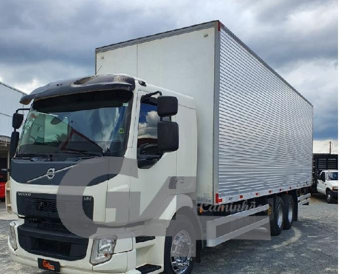 Volvo vm 270 6x2 1515