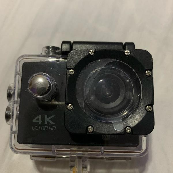 Câmera 4k sports ultra