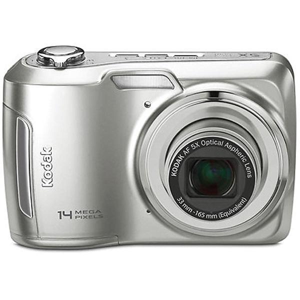 Câmera kodak easyshare c195