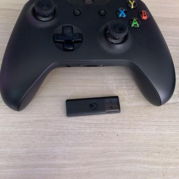 Controle de xbox wireless