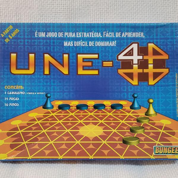 Jogo une-4