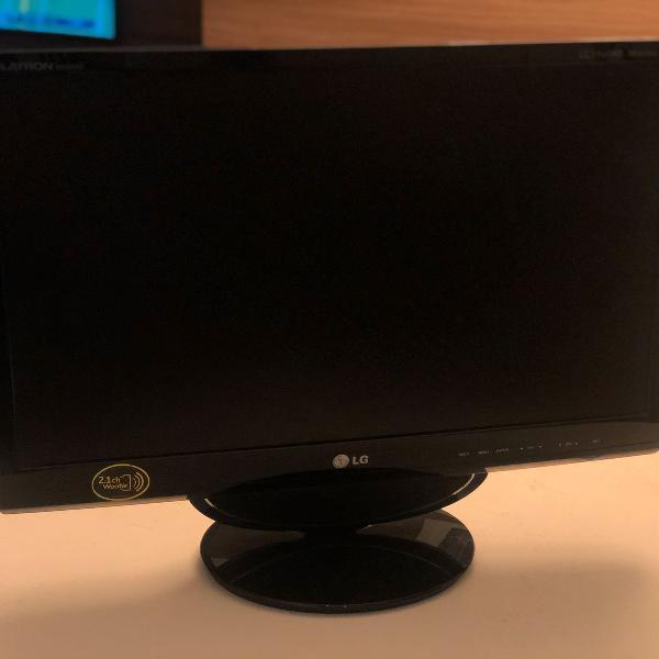 Monitor lg 23 polegadas