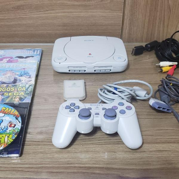 Playstation 1 (ps one)