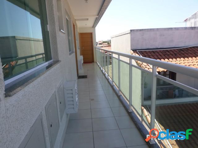 Apartamento - venda - cabo frio - rj - jd. nautilus