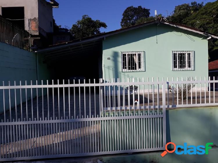 Casa - venda - biguacu - sc - bela vista fundos