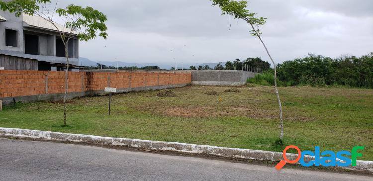 Terreno - venda - biguacu - sc - beira rio