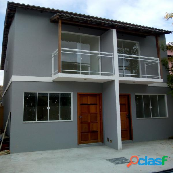 Casa duplex - venda - niterã³i - rj - maria paula