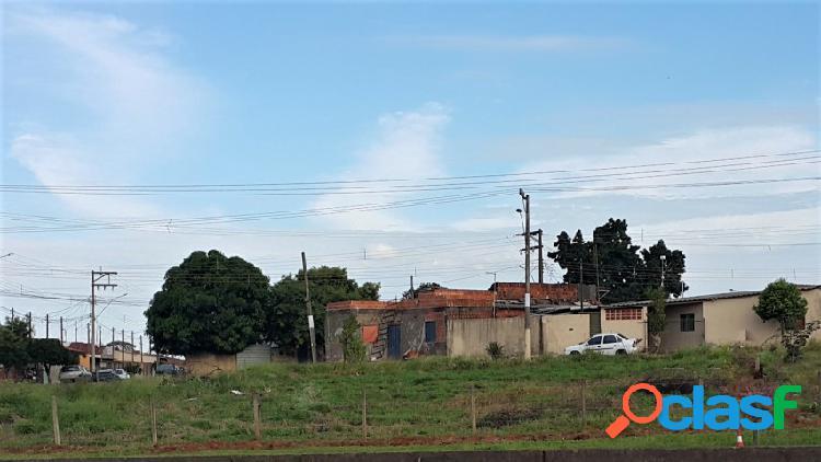Terreno comercial - venda - assis - sp - vila progresso