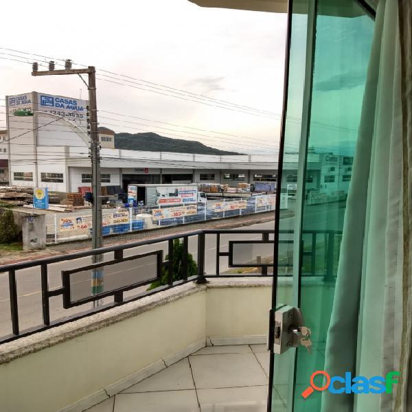 Casa duplex - venda - biguacu - sc - loteamento universitario