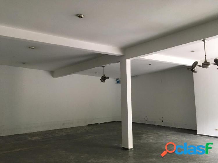 Salão para alugar, 170 m² por r$ 3.200/mês - santana - são paulo/sp