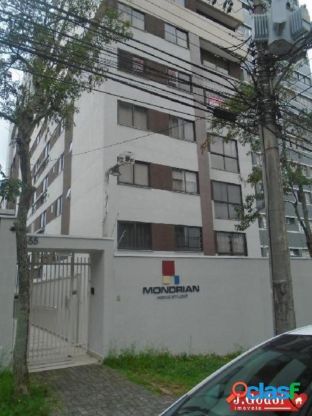 Apartamento mobiliado 01 dorm / bacacheri