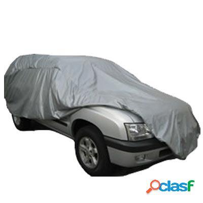 Capa protetora para cobrir carro (100% impermeável com forro) - g