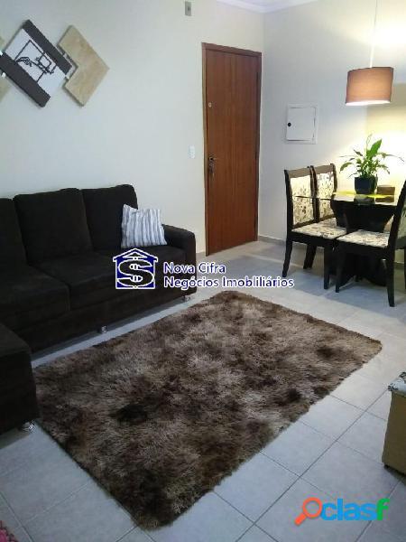 Apartamento térreo 2 dorms - zona sul - 52m²