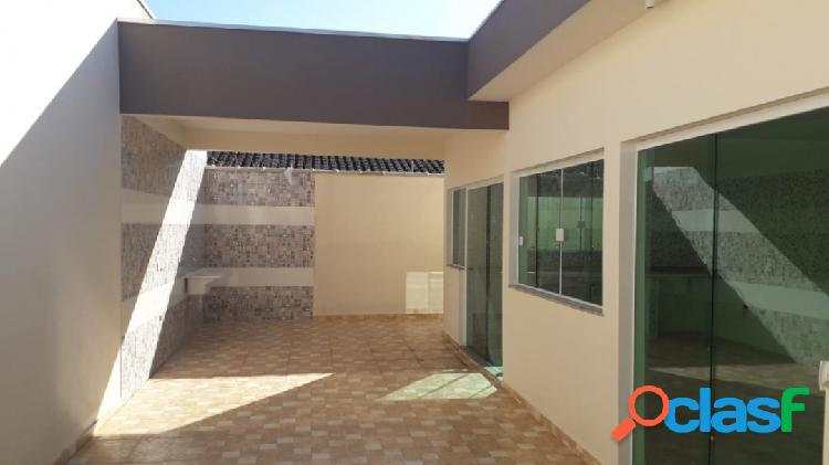 Casa nova-ampla 3 dormitórios -moderna-ótimo acabamento- itanhaém s/p