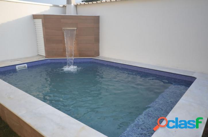 Casa nova-lado praia-cibratel-itanhaém-sp