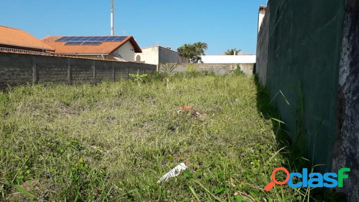 Terreno pronto para construir sua casa em itanhaém s/p