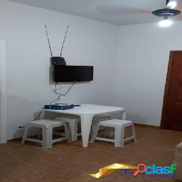 Temporada!!! ótimo apartamento mobiliado perto da Praia do Forte!! 3