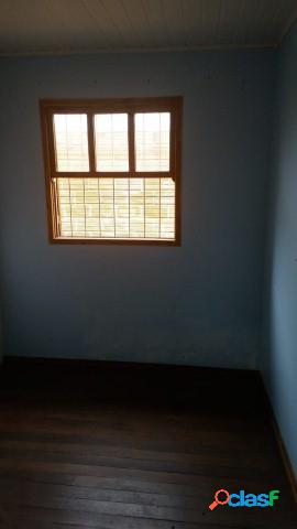 Casa alvenaria, (02) dormitórios, Poço artesiano, Centro de Águas Claras 2