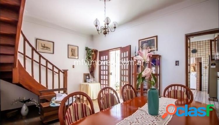 Casa 2 quartos à venda na rua doutor virgílio de carvalho pinto - pinheiros