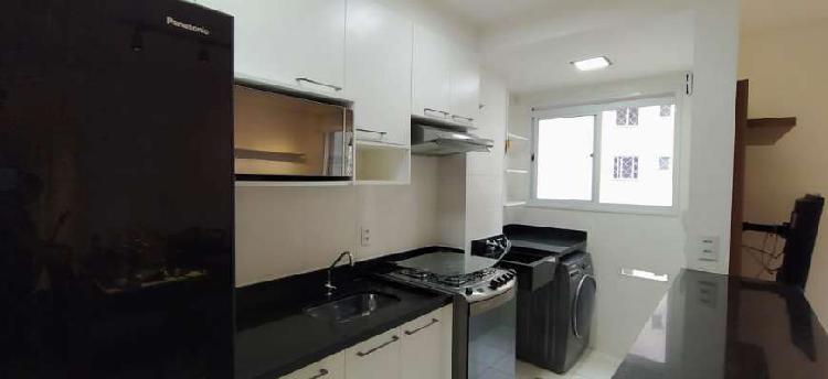 Apartamento para venda com 40 metros quadrados com 2 quartos